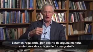 """W. Nordhaus:""""Los 'climaescépticos' son como los que se negaban a aceptar que el tabaco causa cáncer"""""""