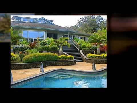 Hawaii - Luxury Estate for Sale or Lease