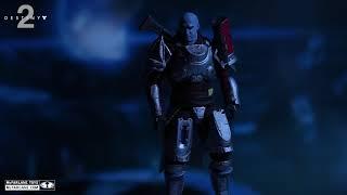 Destiny Zavala  Action Figure - McFarlane Toys
