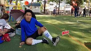 Ngôi sao khoai tây  Những chàng trai này giúp đội tuyển Việt Nam thắng trong AFF vì không là cầu thủ