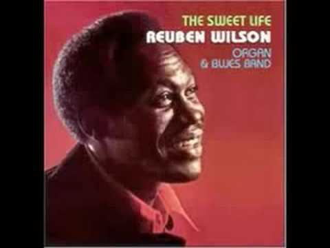 Reuben Wilson - Inner City Blues (High Quality)