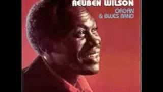 Reuben Wilson - Inner City Blues (High Quality)