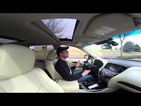 Real Auto Talk: Commentary on the Modern Car's Safety Features