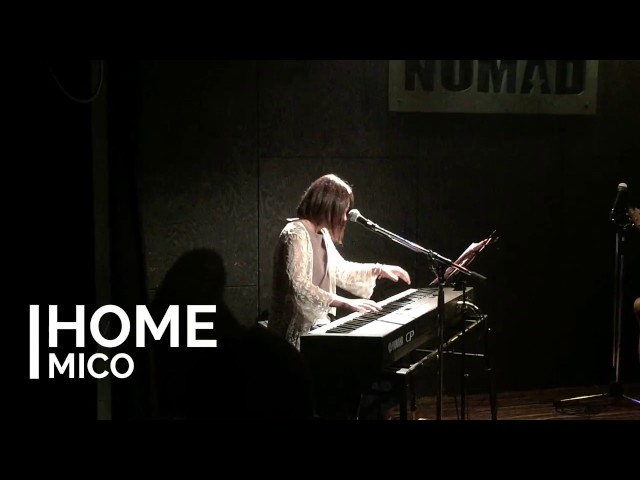 「HOME」Full_version. 弾き語り