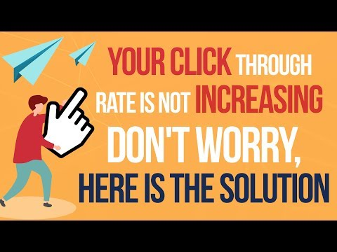 Top 4 Click through Rate Tips You can't Ignore in 2019 | SEO Tips by Expert