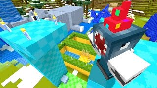 Minecraft Xbox - Quest For Silly Voices (155)