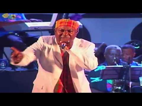 Willie Wawa - My Government, Live Calypso! Antigua Carnival 2015