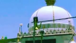 Ajmer mujhe pahucha de khuda    choote na kabhi