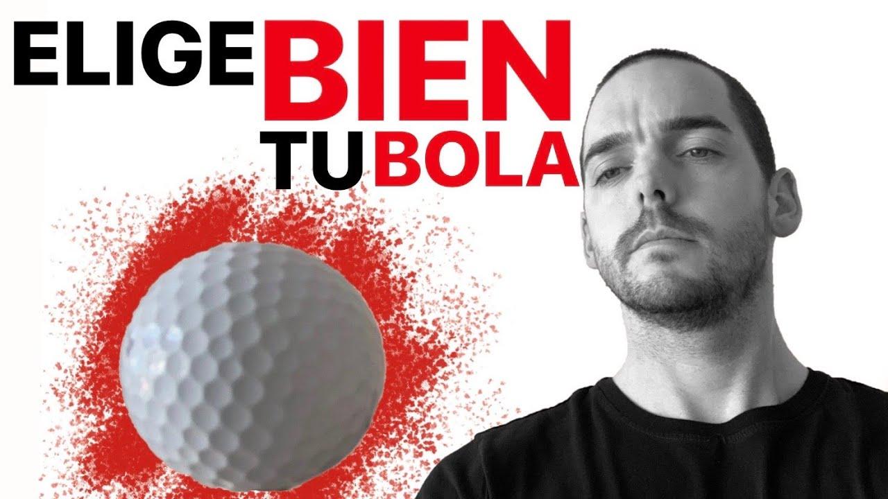 Que Bola De Golf Elegir Las Claves Clases De Golf Almería