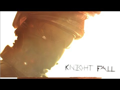 """KNIGHT FALL"" 