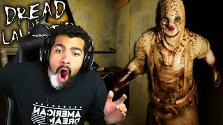 THERE IS A KILLER IN THIS HOUSE... HELP ME SURVIVE!! | Dread of Laughter