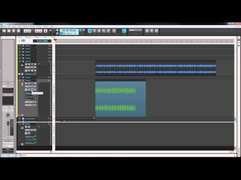 Music Creator 6 Touch: The Basics of Editing