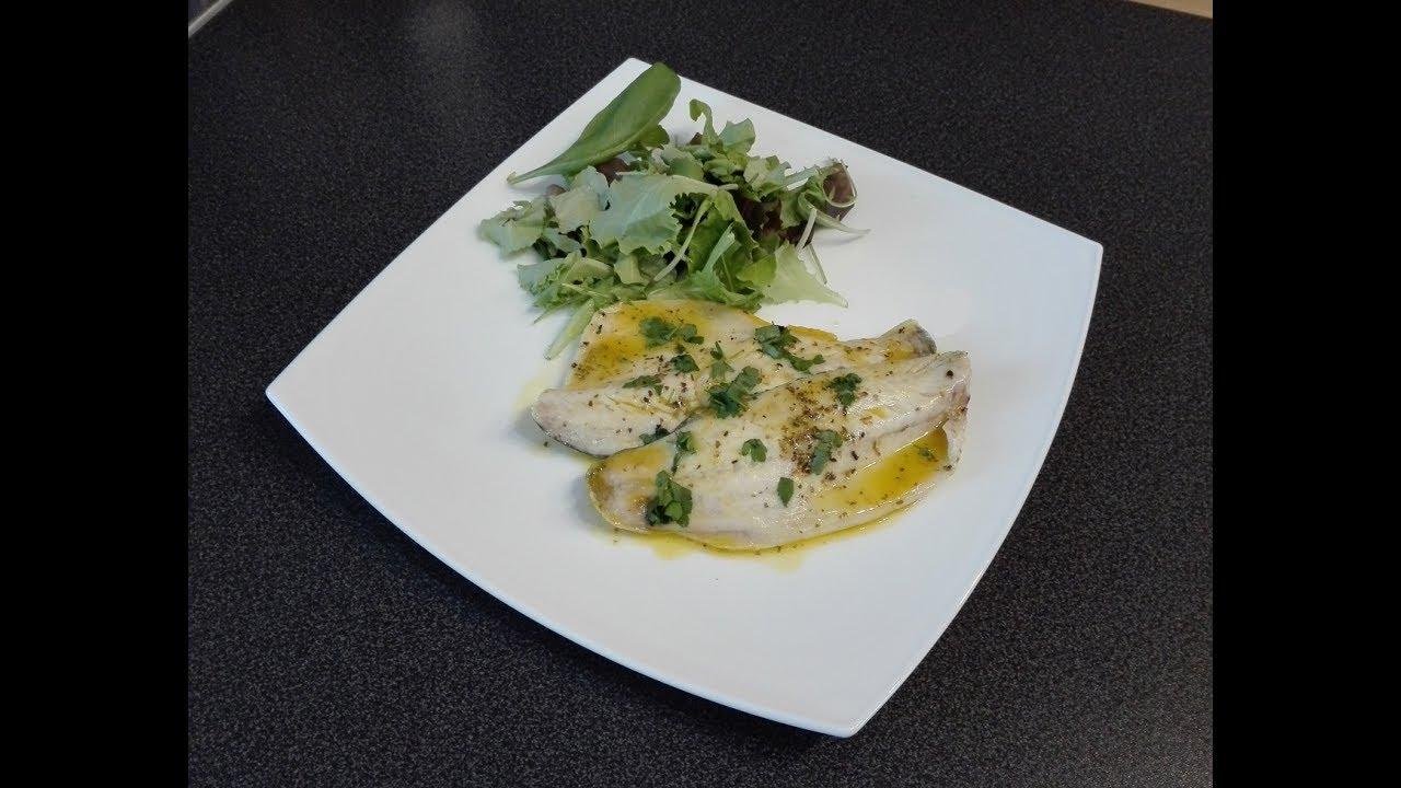 Disegno cucinare filetti di branzino : Ricetta Filetti di Branzino agli Agrumi - In Cucina con lo Chef De ...