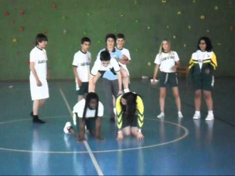 acrosport secundaria.wmv Travel Video