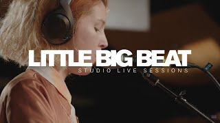 5K HD - ICE BIRD - STUDIO LIVE SESSION - LITTLE BIG BEAT STUDIOS