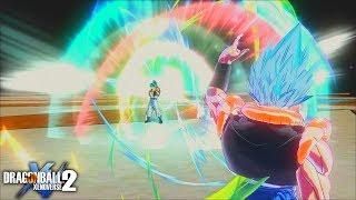 Revamp When Attacks Clash - Dragon Ball Xenoverse 2