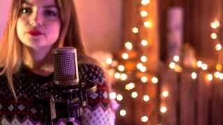 Something About December - Christina Perri - cover by The Hjub feat. Weronika Kozłowska