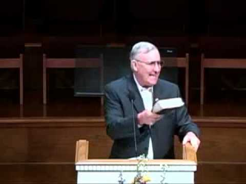 Ephesians 2:1-3 sermon by Dr. Bob Utley