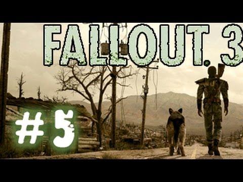 fallout 3 псина где найти
