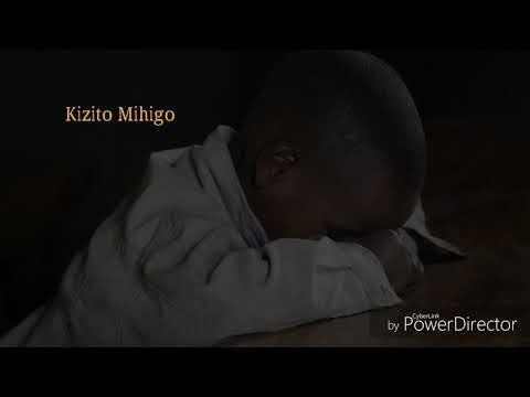 Kizito Mihigo - Ni Wowe ndangamiye Nyagasani