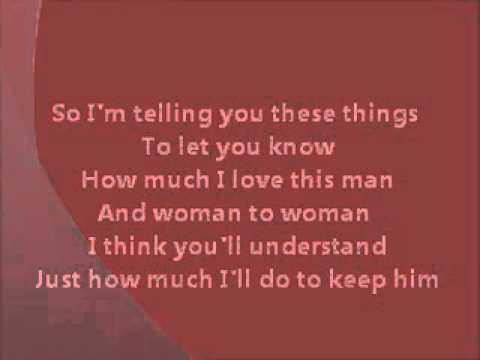 Shirley Brown   Woman to woman with lyrics)!!!