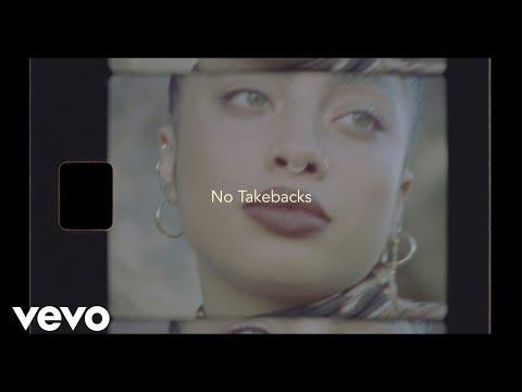 Kiana Ledé – No Takebacks