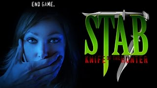 Stab 7: Knife Of The Hunter - ROUGH CUT - FULL MOVIE - SCREAM FAN FILM