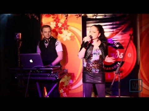 Jainaro ft Jussendo Live @ Friends Club