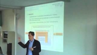 Vorlesung IT-Wertschöpfung Teil 3
