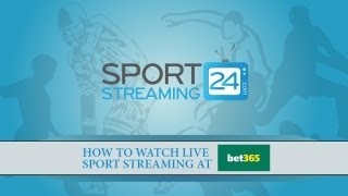 Download lagu How to Watch Live Sports Streaming at bet365 MP3