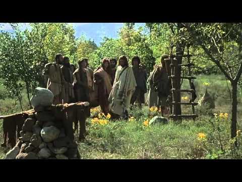 The Jesus Film - Mpyemo / Mpiemo / Bimu / Mbimou / Mbimu / Mbyemo / Mpo Language