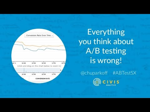 Introduction to AB Testing and Understanding Customer Segmentation