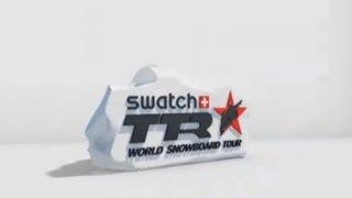 TTR Tricks - Jamie Anderson Snowboarding Tricks at Oakley Arctic Challenge