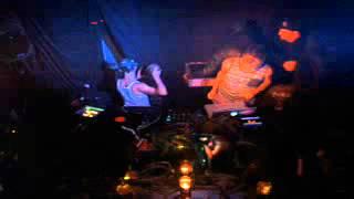 Beat Church: David Block (the Human Experience) w/ Saqi 5/16/13 at F8