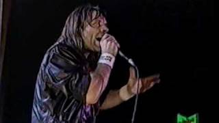 Iron Maiden-10.Bring Your Daughter.. (Italy 1992)