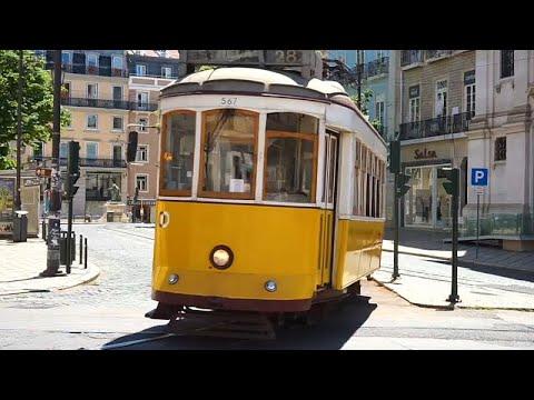 Il Portogallo riapre le frontiere con la Spagna ma obbliga al lockdown interi quartieri di Lisbona