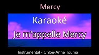 MERCY - Madame Monsieur - Eurovision 2018 (KARAOKÉ/INSTRUMENTAL)