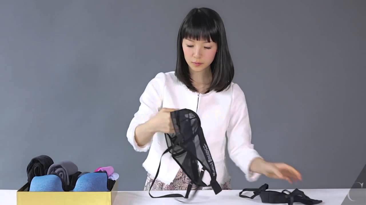 La magia del orden de marie kondo herramientas para ordenar tu casa y tu vida youtube - Ordenar la casa ...