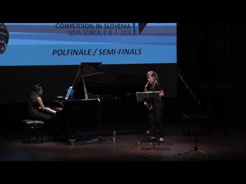 SEMIFINAL Round – Nele Tiebout (BE)