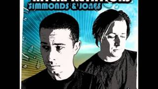 Simmonds & Jones - For A Lifetime (Vox Mix)