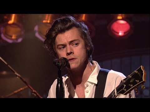 "Thumbnail: Harry Styles ACCUSED Of Ripping Off Song ""Ever Since New York"""