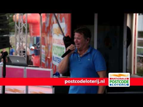 Zomerfeest Leiden 7 augustus | Zomerfeest | Postcode Loterij | 2015