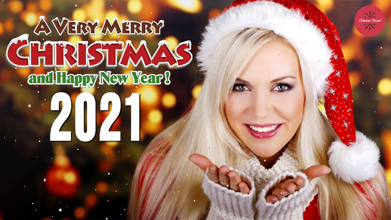 Top Christmas Songs 2021⛄ Nonstop Christmas Songs 2021⛄ Best Old Christmas Songs 2021 Playlist