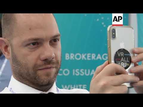 Swiss start-up uses blockchain tech to decentralise art dealings