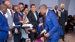 Uebert Angel - On my Fathers Side - Spiritual DNA - Amazing revelation