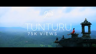 Hemanth Jois - Tunturu | The Jois Project | Ft. Chethan Naik | Official video