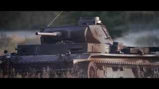 Брестская крепость (фан-трейлер)