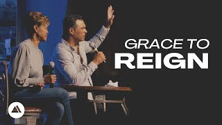 Grace to Reign - Freedom Church LIVE! - October 3, 2020