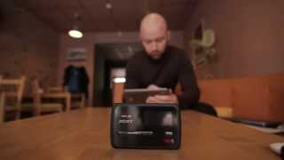 3G WI-FI Роутер Novatel 4620L - подробный видео обзор от HappyNet