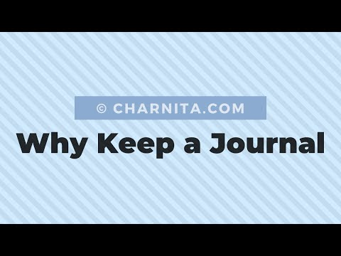 Journaling: A Super Emotional Wellbeing Tool